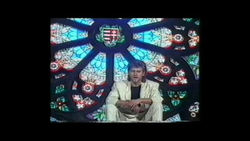Homonyik Sándor - Otthon várnak rád (1989.)