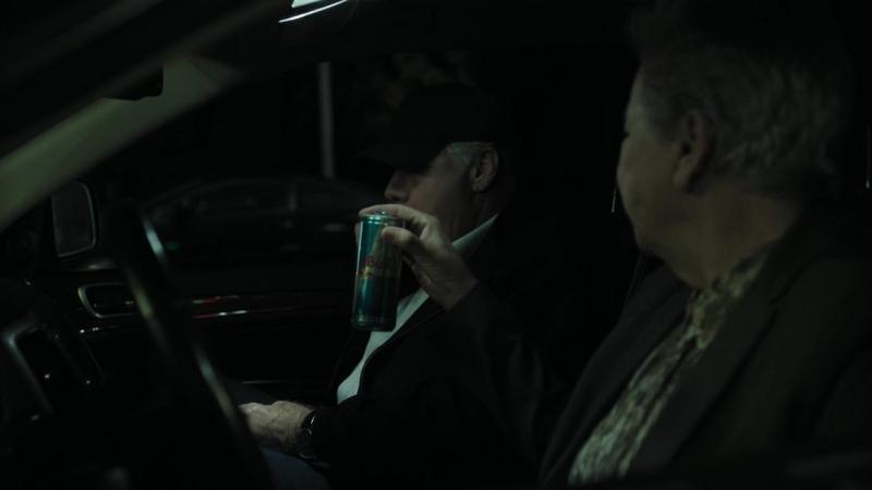 Десница Божья 2 сезон 5 серия coldfilm