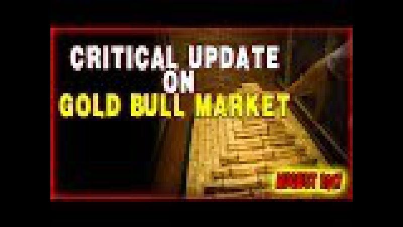 ♞ Brien Lundin Gold Bull Market is Healthy ♘