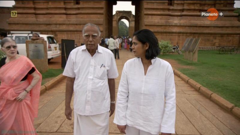 BBC Сокровища Инда 3 Про богов и людей Познавательный природа путешествие история 2014