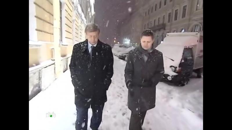 Капитал.ru Владимир Евтушенков НТВ 2010