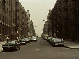 News from Home (Chantal Akerman) 1977