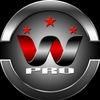 #Wrap Pro, оклейка авто и мото техники.