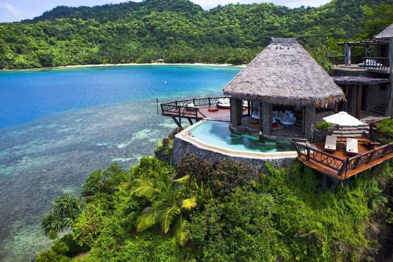 Лучшие отели мира от Soul Travel Laucala Island (Фиджи), изображение №5