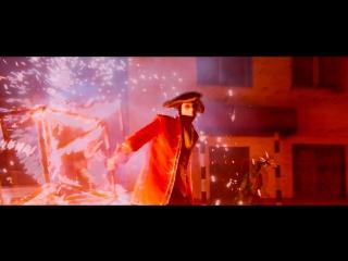 """""""Венецианский карнавал"""", огненное/фаер шоу, ходулисты, встреча гостей, welcome zona, Студия Огня ЭКстра, ExTra"""