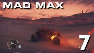 Mad Max 7 - Территория Брюхореза