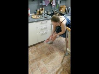 Уроки кулинарии от Намихи. Часть 2