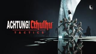 Achtung! Cthulhu Tactics Trailer