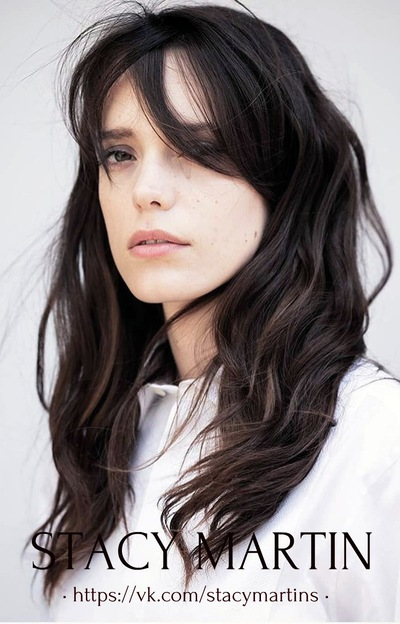 stacy martin style