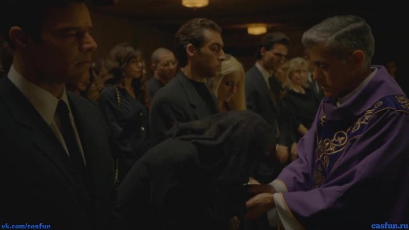 Гомиков цервковь не любит сериал американская история преступлений
