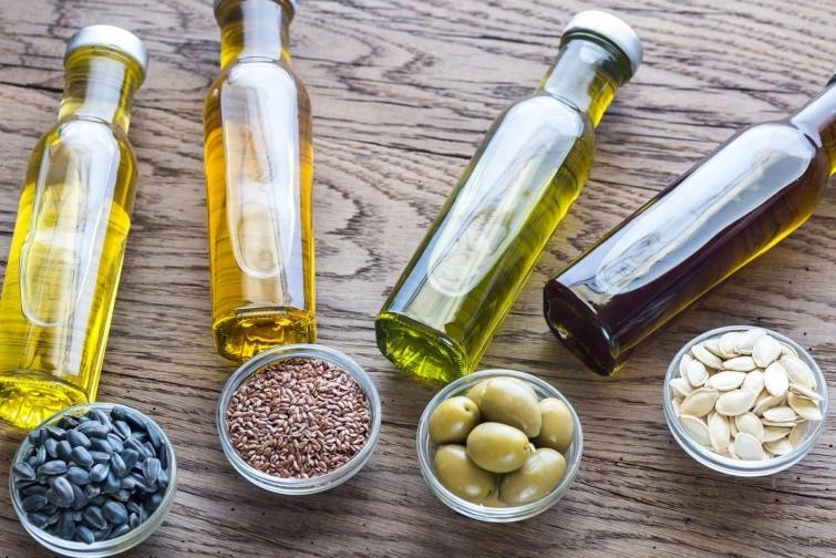 Какое масло лучше использовать на диете