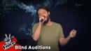 Ефимис Коллитирис - I Put A Spell On You (Screamin' Jay Hawkins cover)