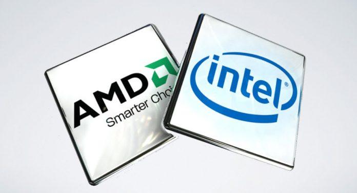 На рынке два основных игрока это Intel и AMD — вот именно из них и будем выбирать. Последние годы AMD сильно уступал, но в 2017г догнал и где-то даже обогнал Intel. Если коротко то Intel — дорого и мощно, AMD — бюджетнее но с компромиссами