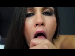 Handjob & blowjob cumshit compilation with sasha foxxx, britney amber, aria alexabder, klixen and other