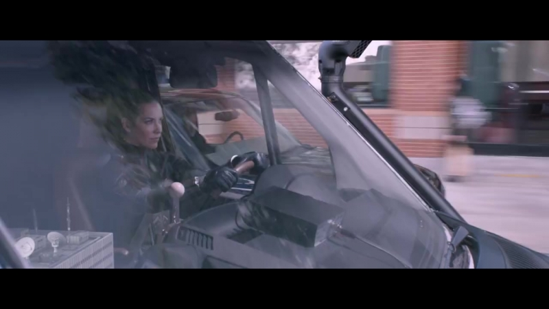 Ещё один отрывок из фильма MARVEL «Человек-Муравей и Оса»! На этот раз - погоня 🚗🚙 MARVEL ЧеловекМуравей