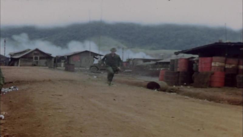 Затерянные хроники вьетнамской войны 2011 3 серия