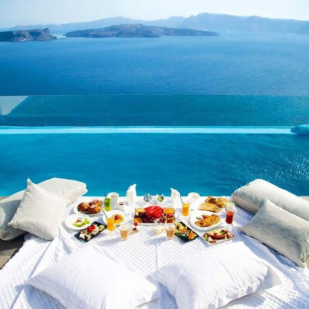 видны доброе утро картинки с видом на море настенные