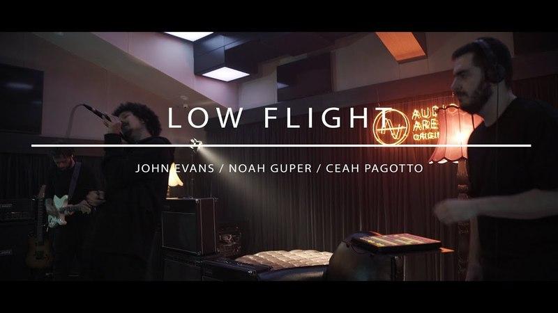 Lumen Craft - Low Flight (AudioArena Originals)