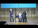 Биотех УГСХА Фестиваль Симбирской Лиги КВН сезон 2013 2014 Ульяновск