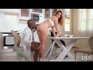 Ani Blackfox aka Ani Black Fox - Busy Hubby Bangs His Wife