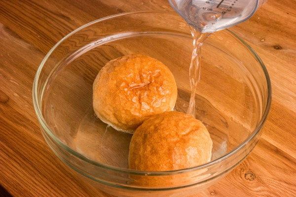 Клёцки из куриной печени, изображение №2