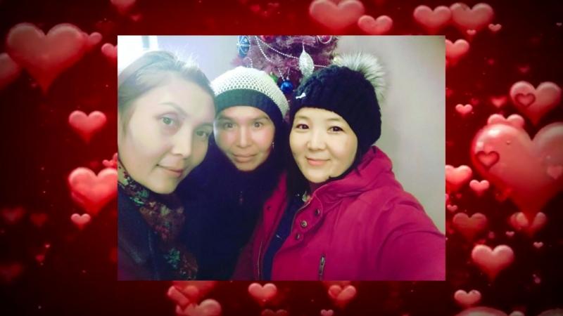 Аширбекова Несібелі Сұлтанқызы туған күніңіз құтты болсын