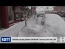 Video sažetak zemaljskih promjena - prosinac 2017. Ekstremno vrijeme