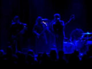 Gutter Twins raw 2008 [29/03/2008 Fox Theater, Boulder, USA]
