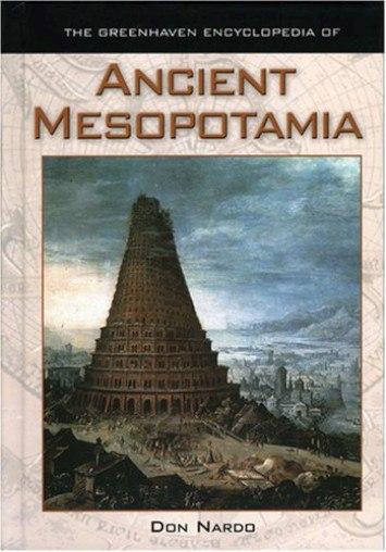 [Don Nardo] Ancient Mesopotamia (Greenhaven Encycl