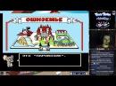 Tiny Toon Adventures 2 Trouble in Wackyland прохождение 100% Игра на Dendy Nes 8 bit Стрим RUS