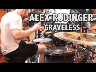 "Alex Rudinger - Periphery - ""Graveless"""