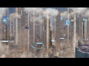 Liam Young's panoramic animations of dystopian future cities - Keeping Up Appearances