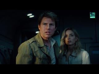 Sony Movie News: «Мумия» и «Между нами горы»