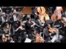 Rachmaninoff - Concerto No. 3 para piano. André Dolabella e OSMG - 2o. e 3o. movimentos