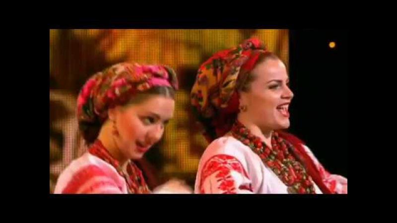 Концерт Казаки Российской империи 2016