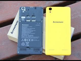 Обзор Lenovo K3 - от интернет магазина 20К