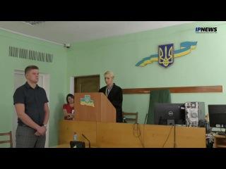 Бардак в Васильевском районном суде