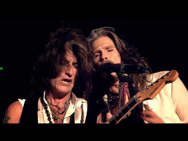 Aerosmith Come Together Rocks Donington