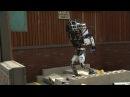 DARPA - Drunken robots
