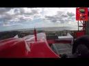 Red Force Ferrari Land PortAventura POV ( Coaster Touring )