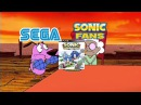 Sonic Fans v Sonic Games (Metaphorical Video)
