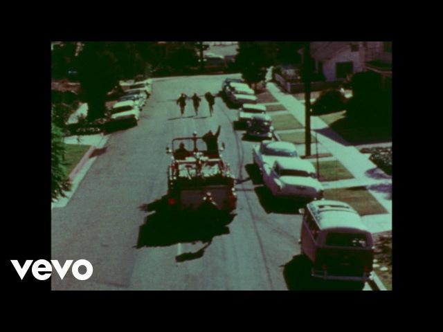 The Beach Boys Good Vibrations Official Video