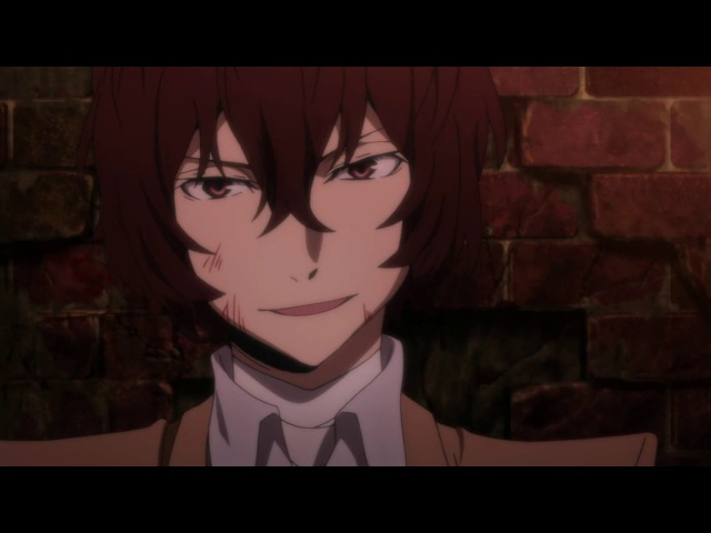 Wires | bungou stray dogs 「soukoku」 「AMV」