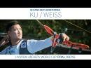 Ku Bonchan v Johan Weiss – Recurve Men's Quarterfinal | Odense 2016