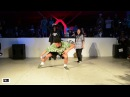 JUDGE DEMO |JAZZ TOREES *ANDRE TEVEZ *ICEE FOUZESOUND* HIPHOP 1VS 1| BDC 2017