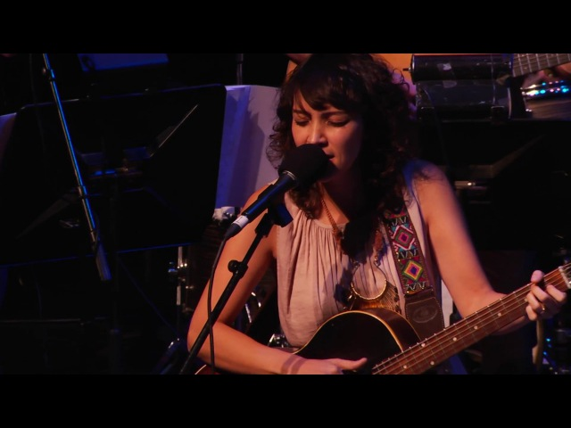 La Malagueña Gaby Moreno Live from Here with Chris Thile