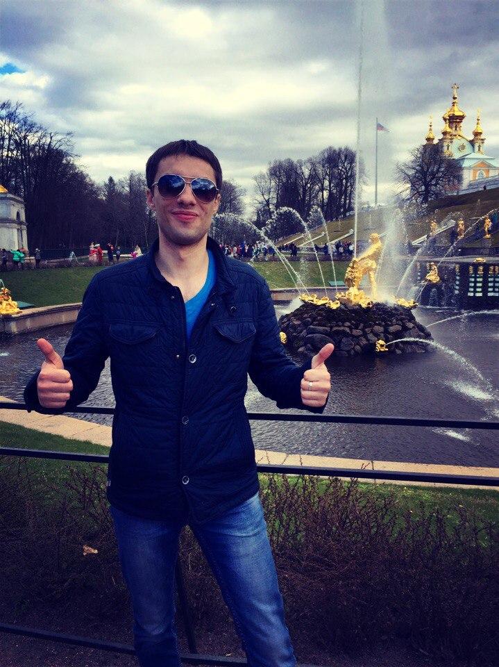 Вадим купцов фото