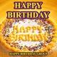 Happy Birthday Group - Happy Birthday