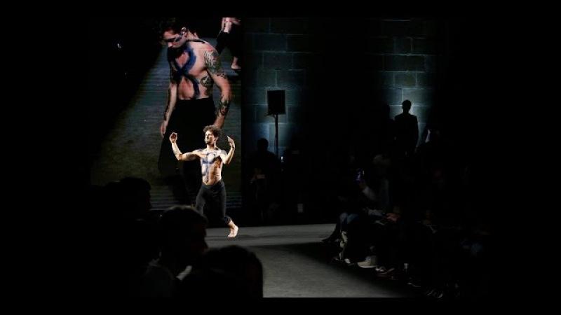 Iron Skulls Co at 080 Barcelona Fashion week x Miquel Suay
