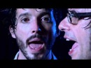 Flight of the Conchords | Im Not Crying